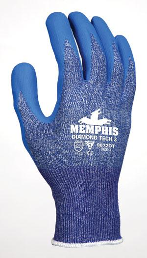 Memphis™ Diamond Tech 3 Gloves