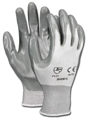 Abrasion and Dry Grip Gloves