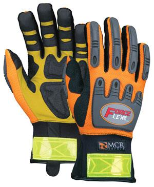 ForceFlex™ Hi-Vis Multi-Task Gloves