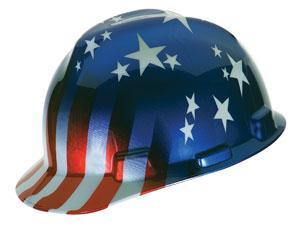 Freedom Series™ V-Gard® Protective Hard Hats