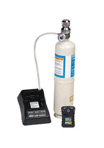 ALTAIR®/ALTAIR Pro QuickCheck™ Station and Calibration Gas