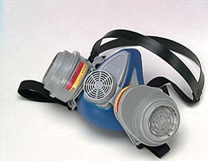 Advantage® 200 LS Respirators