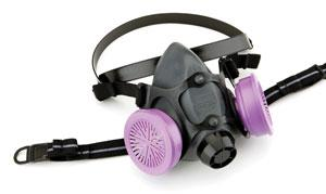 5500 Series Half Mask Respirators