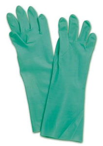 "NitriGuard Plus™ Unsupported 13"" Gloves"