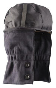 Premium Flame-Resistant, Shoulder-Length Two-Way Winter Liner