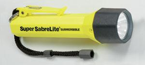 SabreLite™ 2000 Flashlight
