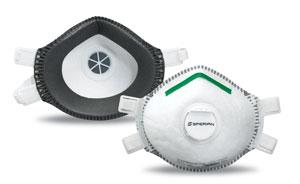 SAF-T-Fit® Plus Disposable Particulate Respirators