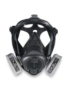 Survivair® Opti-Fit™ Full Facepiece Respirators, S-Series