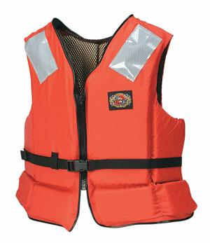 Deck Hand II™ Vests