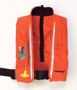 Ultra Commercial-Automatic Vests