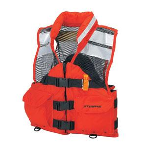 Search and Rescue (SAR) Flotation Vests