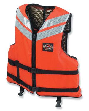 Work Boat™ Vests