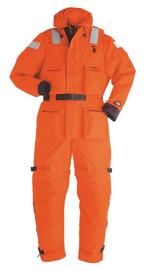Challenger™ Anti-Exposure Work Suits