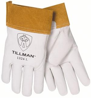 1324 TIG Welders Gloves