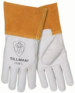 1328 TIG Welders Gloves