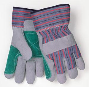 1515X Standard Shoulder Split Gloves with Double Palm