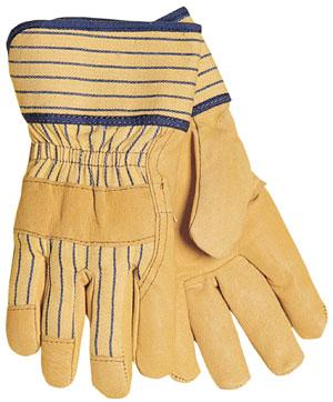 1560 Top Grain Pigskin Gloves