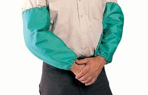 Flame-Retardant Cotton Sleeves and Aprons