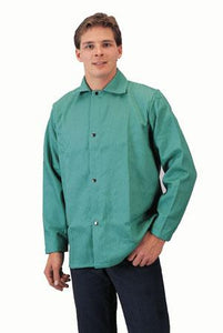 Flame-Retardant Cotton Jackets