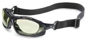 Uvex Seismic™ Sealed Eyewear