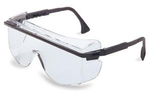 Uvex Astrospec® OTG 3001 Safety Glasses