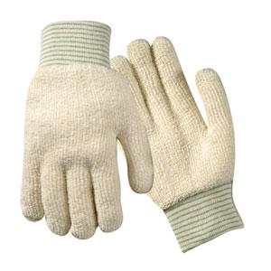 Standard Weight Terry Cloth Gloves