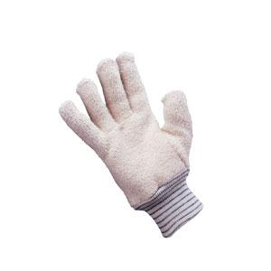 Jomac® Terry Cloth Cut and Sewn Gloves