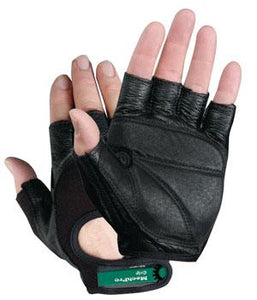 MechPro™ Half Finger Gloves