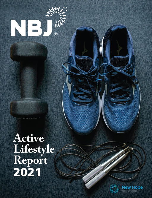 2021 Active Lifestyle Report