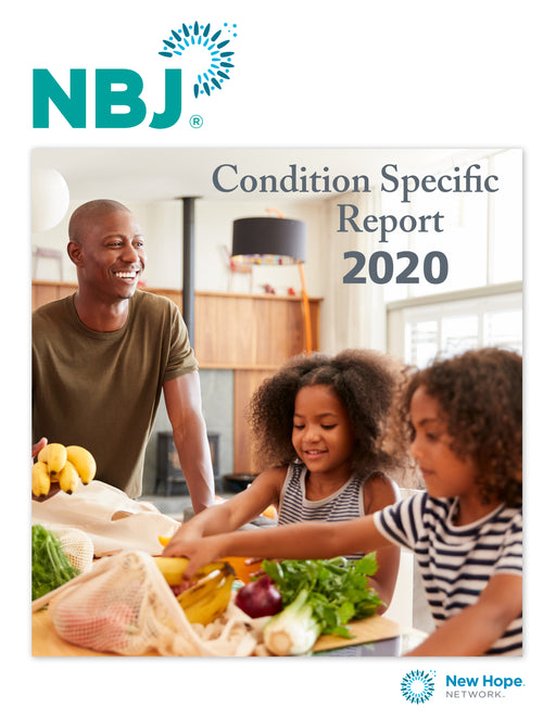 2020 Condition Specific Report