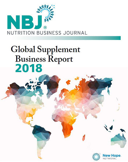 2018 Global Supplement Report