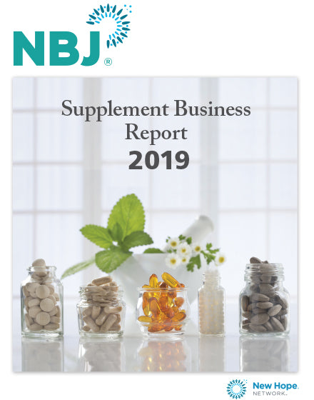 2019 Supplement Business Report