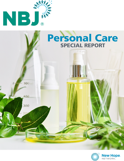 Personal Care Special Report