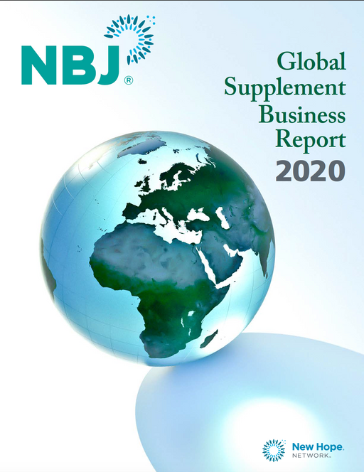 2020 Global Supplement Business Report
