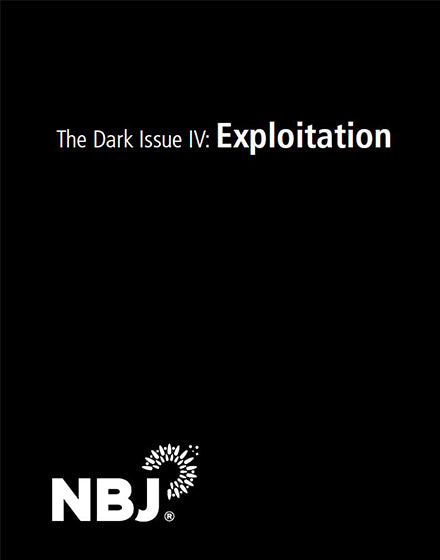 February 2019: Dark Issue IV