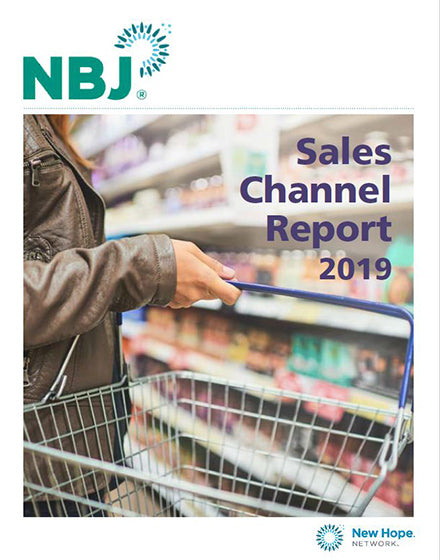 2019 Sales Channel Report