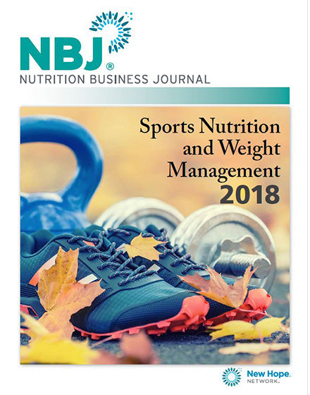 2018 Sports Nutrition and Weight Management Report