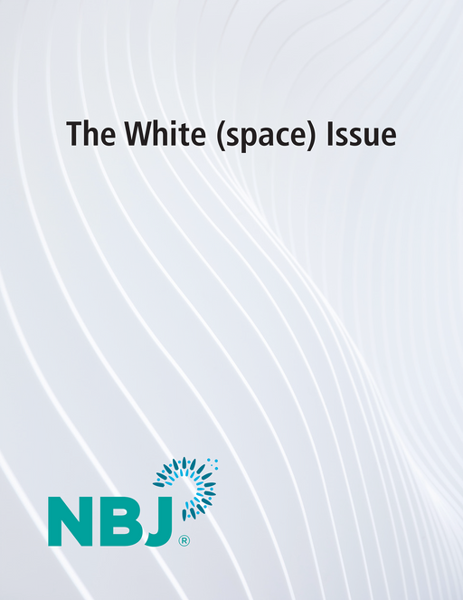 February 2020: The White (space) Issue