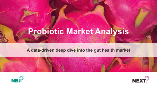 Probiotic Market Analysis