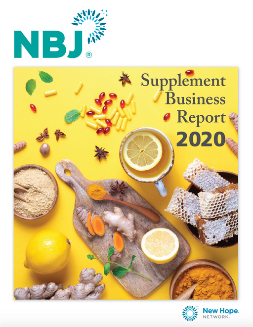 2020 Supplement Business Report