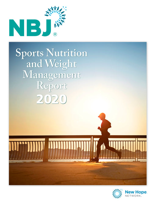 2020 Sports Nutrition and Weight Management Report