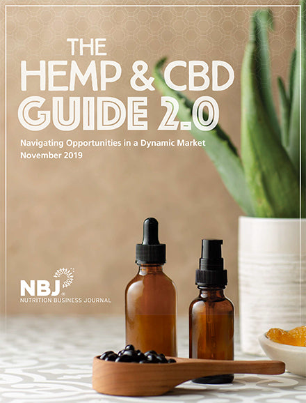 2019 Hemp and CBD Guide 2.0