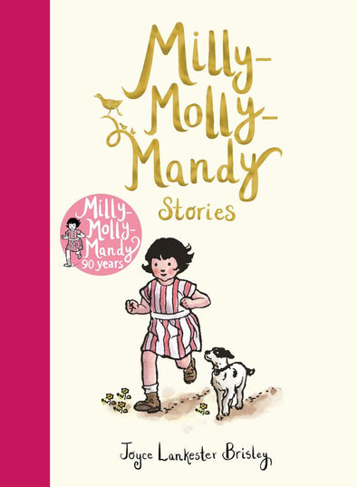 MILLY MOLLY MANDY STORIES (90TH ANNIV)