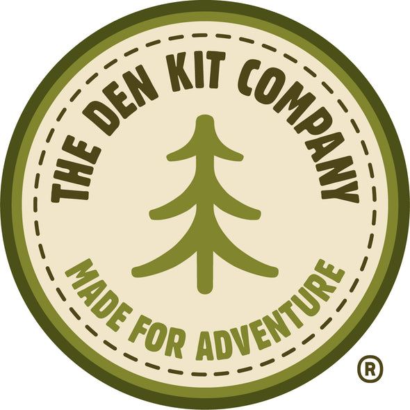 THE ORIGINAL DEN KIT