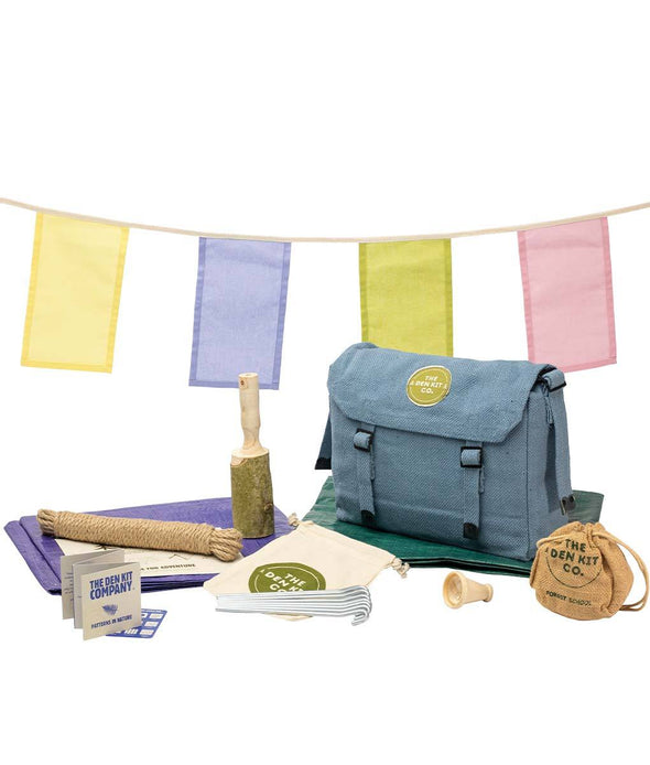 THE COTTAGE GARDEN DEN KIT