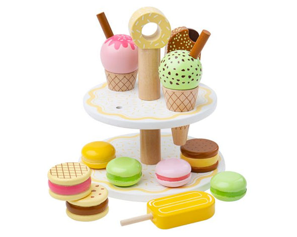 Sweet Treats Set