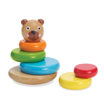 Brilliant Bear Magnetic Stacker