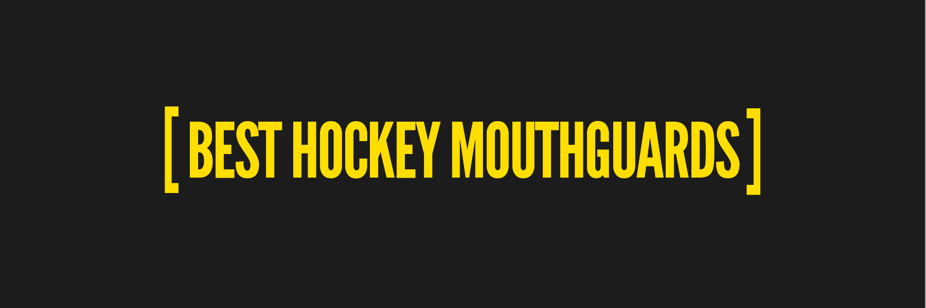 Nxtrnd what mouthguards do hockey players wear