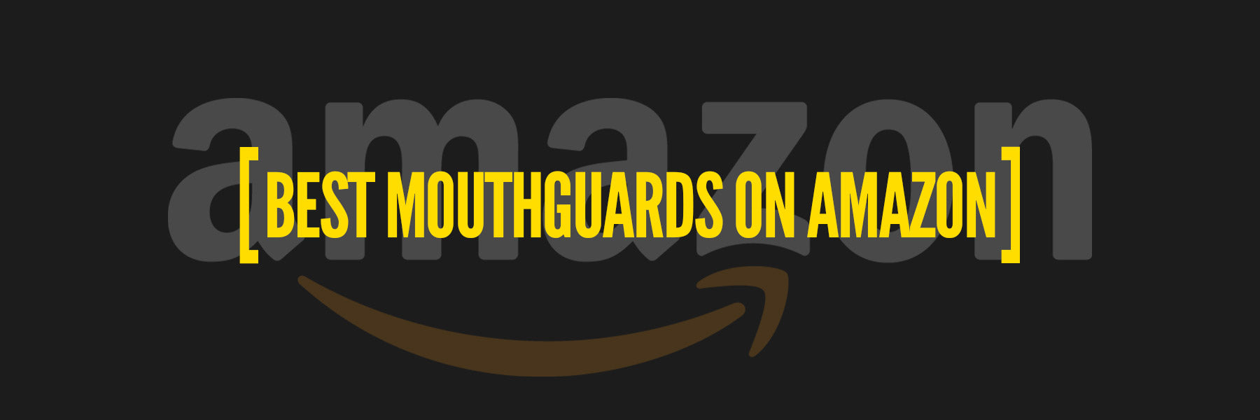 Best Mouthguards Amazon