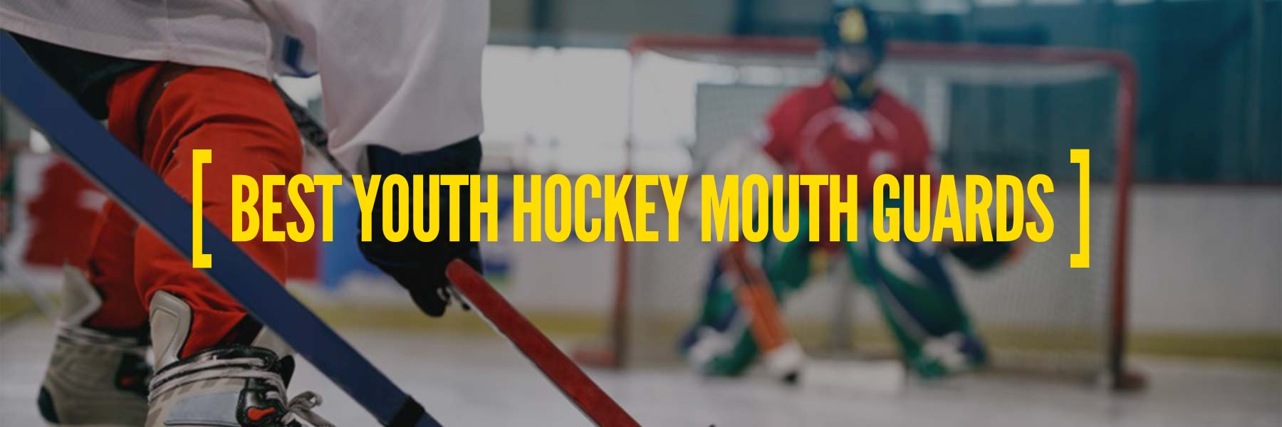 Best Youth Hockey Mouthguards